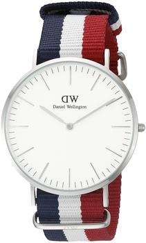 Daniel Wellington Classic Cambridge (0203DW)