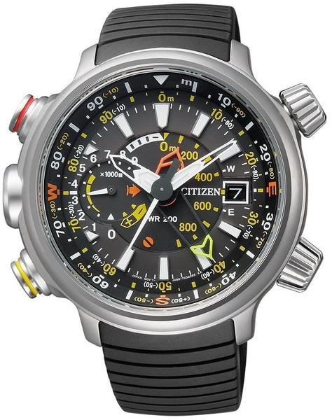 Citizen Promaster Land Altichron Eco-Drive (BN4021-02E)