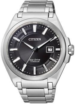 Citizen Super Titanium (BM6930)