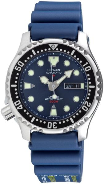 Citizen Promaster Sea (NY0040-17LE)