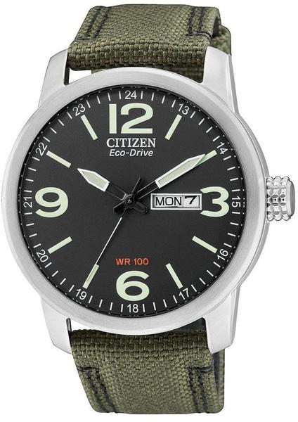 Citizen Basic (BM8470-11EE)