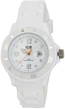 Ice Watch Sili Forever M weiß (SI.WE.U.S.09)