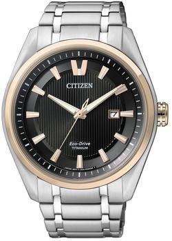 Citizen Eco-Drive Titanium (AW1244-56E)