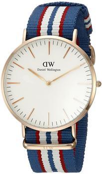 Daniel Wellington Classic Belfast (0113DW)