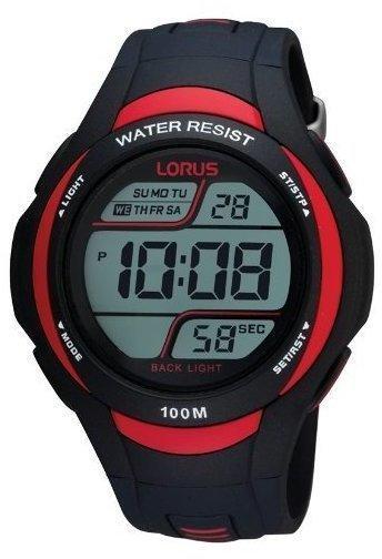 Lorus R2307EX9