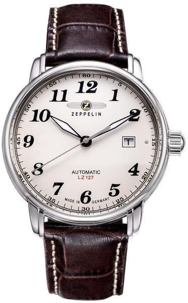 Zeppelin 7656-5