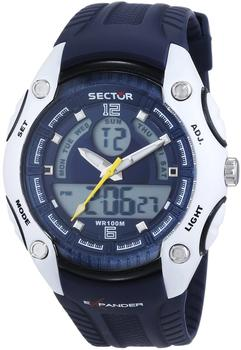 Sector Dual Time Street Fashion blue (R3251574005)