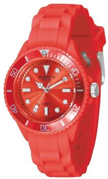 Madison Candy Time Mini coral red (L4167-11)
