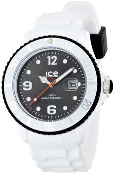 Ice Watch Ice-White Black / Big (SI.WK.B.S.11)