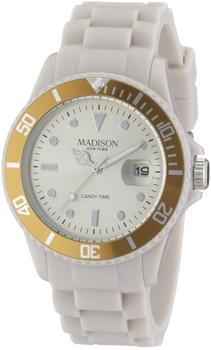 Madison Candy Time white gold (U4167-09)