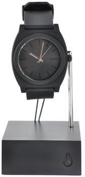 Nixon The Time Teller P Matte/Black
