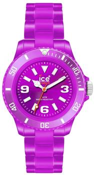 Ice Watch Classic Solid Purple / Big (CS.PE.B.P.10)