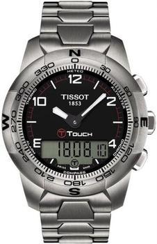 Tissot T-Touch II Titanium (T047.420.44.057.00)