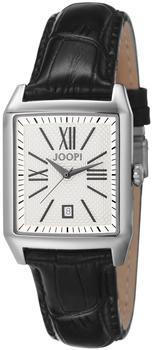 Joop! Herrenuhr MOTION GENTS JP101101F04 Schwarz/Silber