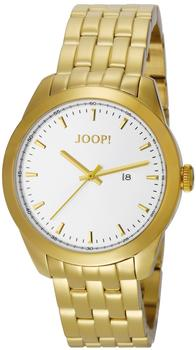 Joop! Joop Herrenuhr ESSENTIAL JP100801F02 Gold