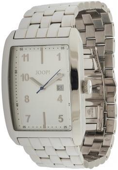 Joop! Herren Armbanduhr Transcendence Silber JP100741F05U