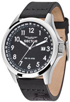 sector-r3251180004-dial-uhr-herrenuhr-lederarmband-datum