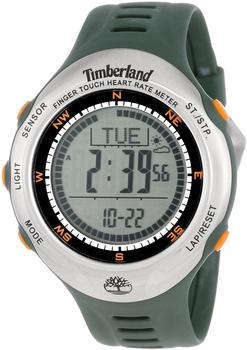Timberland Herren Armbanduhr WASHINGTON SUMMIT grün TBL13386JPGNS-01