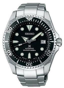 Seiko Prospex SEA Divers Automatic Shogun (SBDC029)