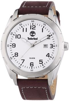 Timberland Herren Armbanduhr NEWMARKET braun TBL13330XS-01