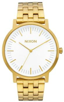 Nixon Porter all gold/white sunray (A1057-2443)
