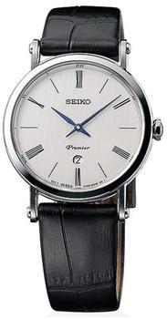 Seiko Premier (SXB431P1)