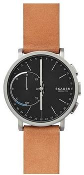 Skagen Connected SKT1104 hellbraun