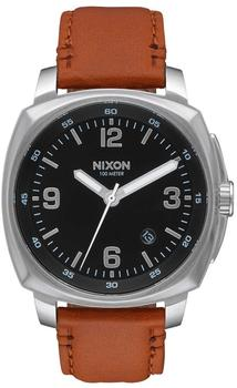 Nixon Charger Leather (A1077-1037)