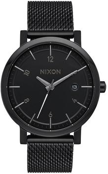 Nixon Rollo 38 SS all black (A1087-001)