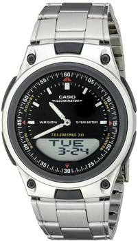 Casio Collection (AW-80D-1AVEF)