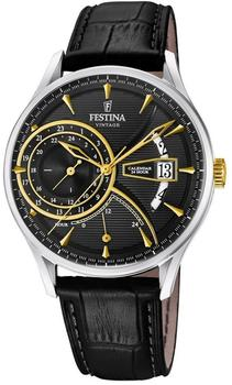 Festina Dualtime F16985/4