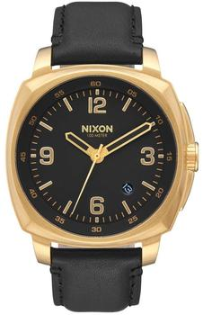 Nixon Charger Leather (A1077-513)