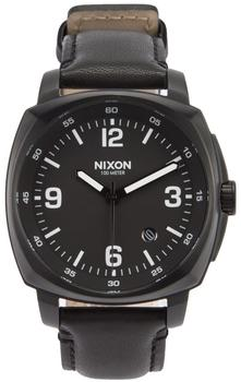 Nixon Charger Leather (A1077-001)