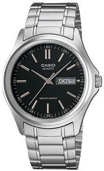 Casio Collection MTP-1239D-1ADF Herrenuhr
