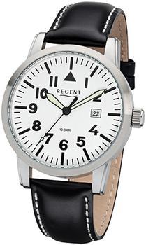 Regent Uhr - Herren Fliegeruhr 10 Bar - F1029