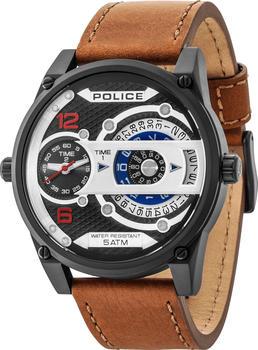 Police D-Jay (PL14835JSB.02)