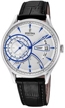 Festina Dualtime F16985/1
