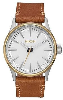 Nixon The Sentry 38 Leather (A377-2548)