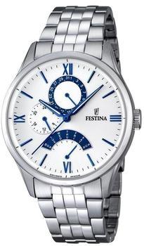 Festina Herren-Armbanduhr F16822/5