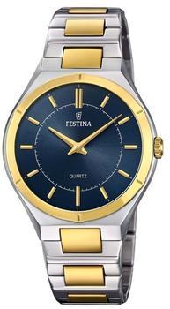 Festina Herren-Armbanduhr F20245/3