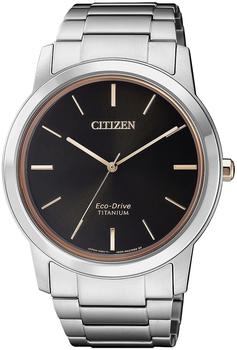 Citizen Eco-Drive Super Titanium (AW2024-81E)