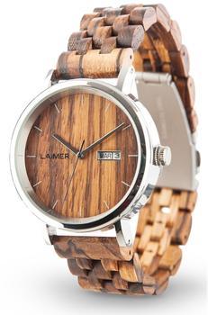 Laimer Herren-Armbanduhr Roberto