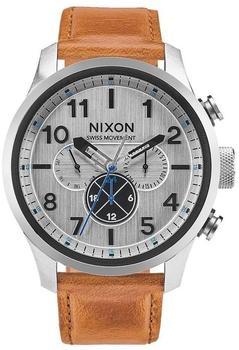 Nixon Herren-Armbanduhr A10822092-00