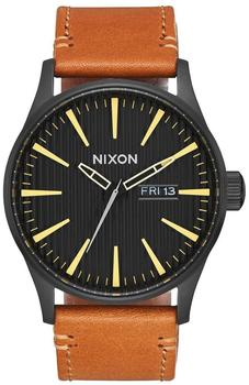 Nixon The Sentry Leather (A105-2664)