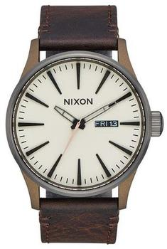 Nixon The Sentry Leather (A105-2091)