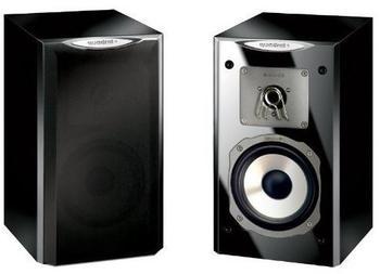 Quadral Platinum M2 schwarz