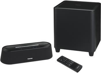 Toshiba Mini Soundbar 3D II
