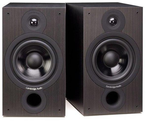 Cambridge Audio SX-60 schwarz