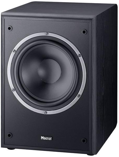 Magnat Monitor Supreme Sub 202 A schwarz
