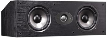 Polk Audio TSX150C schwarz
